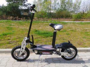 Trottinette électrique 1000W-