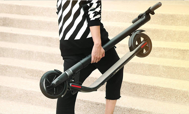 Trottinette électrique un moyen de locomotion plus pratique