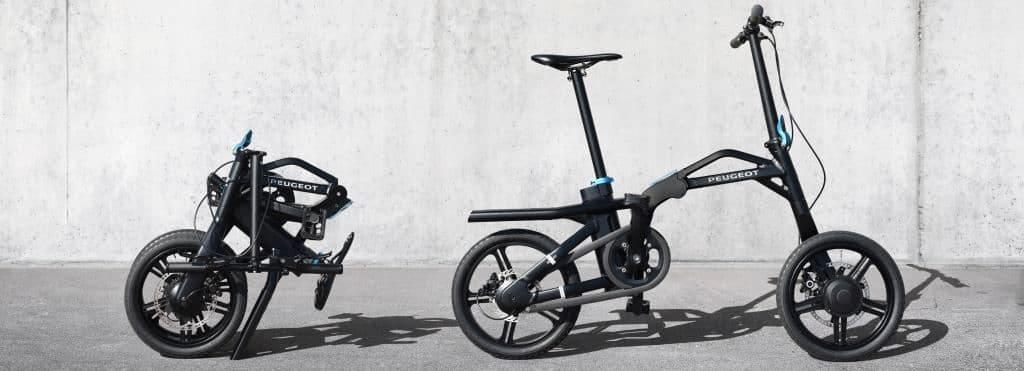 Comment choisir entre les différents vélos pliants