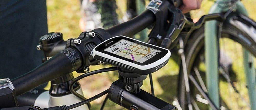 GPS Vélo Garmin