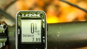 fonctionnement d'un GPS pour vélo