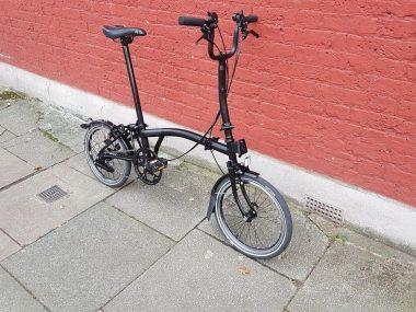 Mini vélos pliants