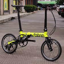 mini vélo pliant