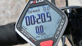 Fonctionnement d'un compteur à vélo