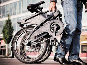 Choisir un vélo pliant électrique Autonomie