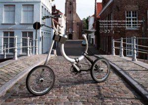 Choisir un vélo pliant électrique Capacités