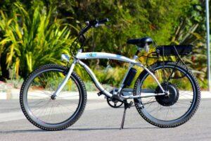 Comment utiliser un vélo électrique pas cher