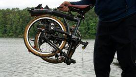 Vélo pliant pas cher