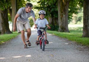 Quel vélo pour quel âge et pour quelle taille