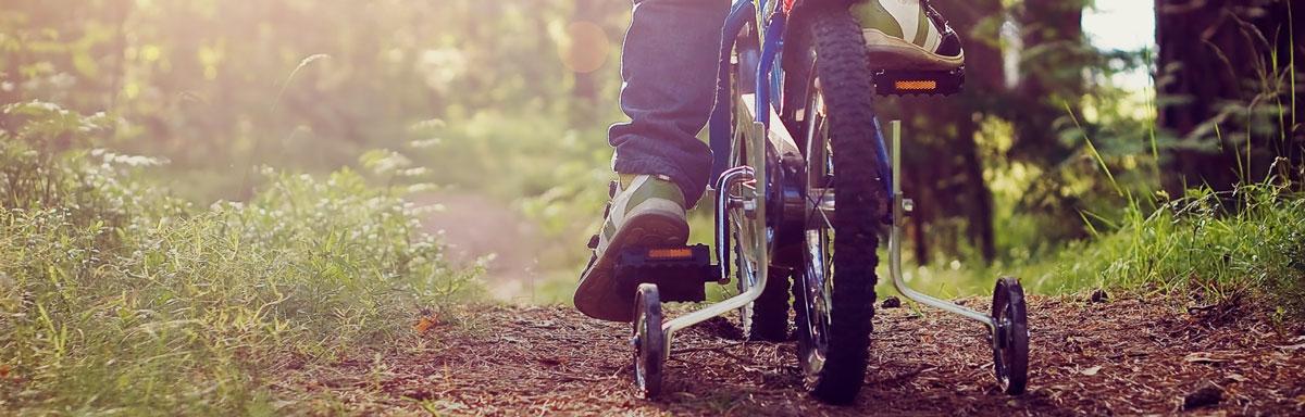 Comment choisir entre les différents vélos enfant