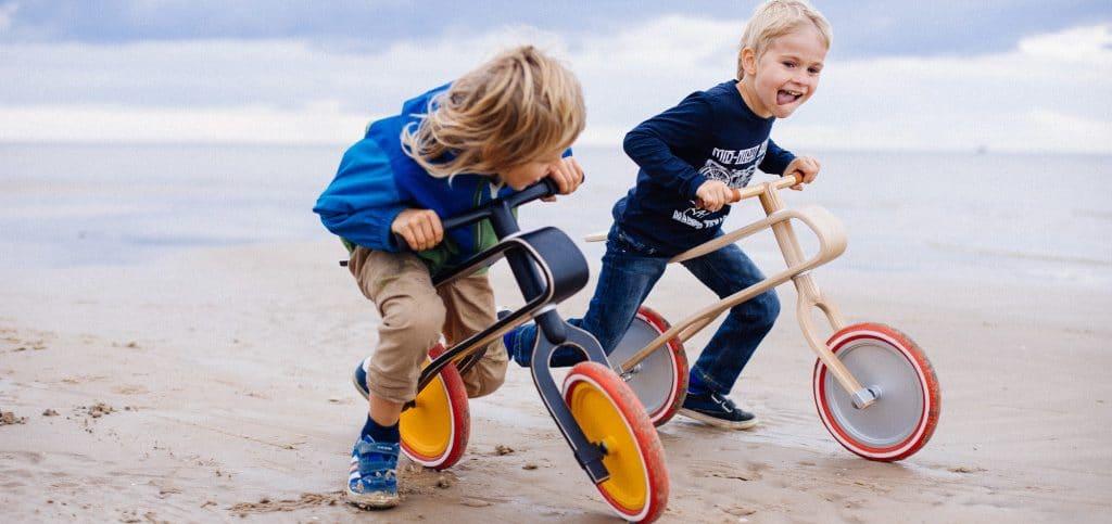 Quel vélo pour quel âge - image 1
