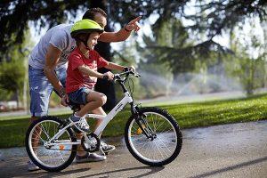 """TOP RIDER VTT 20"""" vélo enfant - image"""