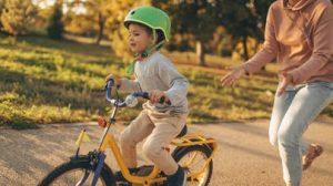 Que savoir sur un vélo enfant