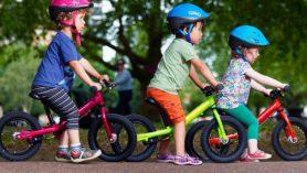 Vélo enfant 3 ans - image