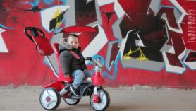 Smoby – 741101 vélo enfant - image