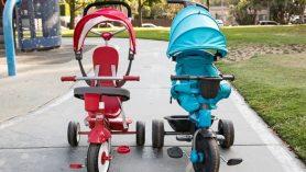 Vélo enfant Smoby - image