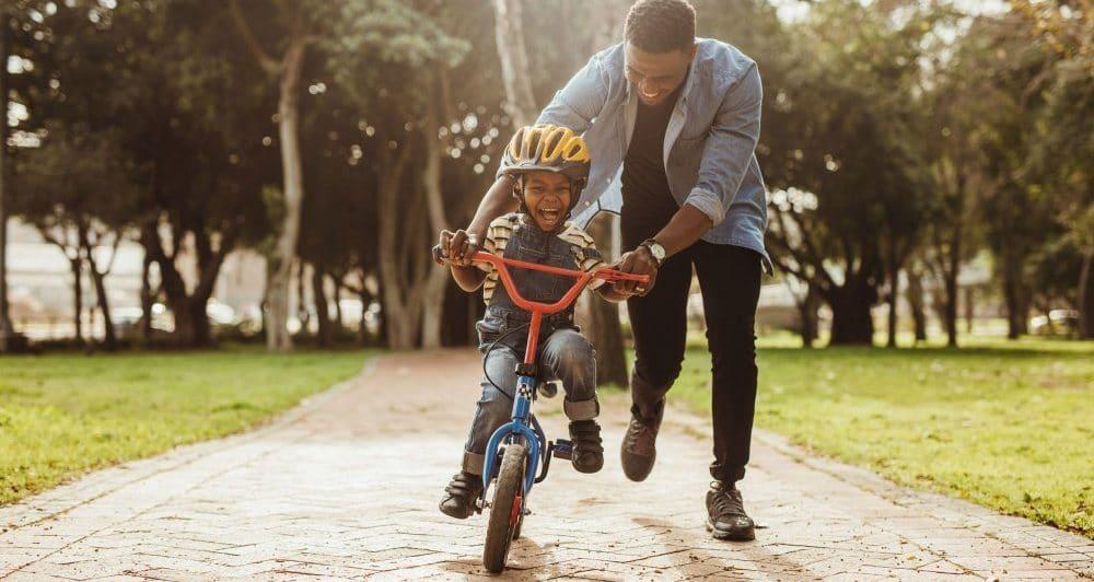 Comment choisir la bonne taille pour un vélo enfant