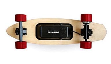 Nilox Doc Skateboard Electrique