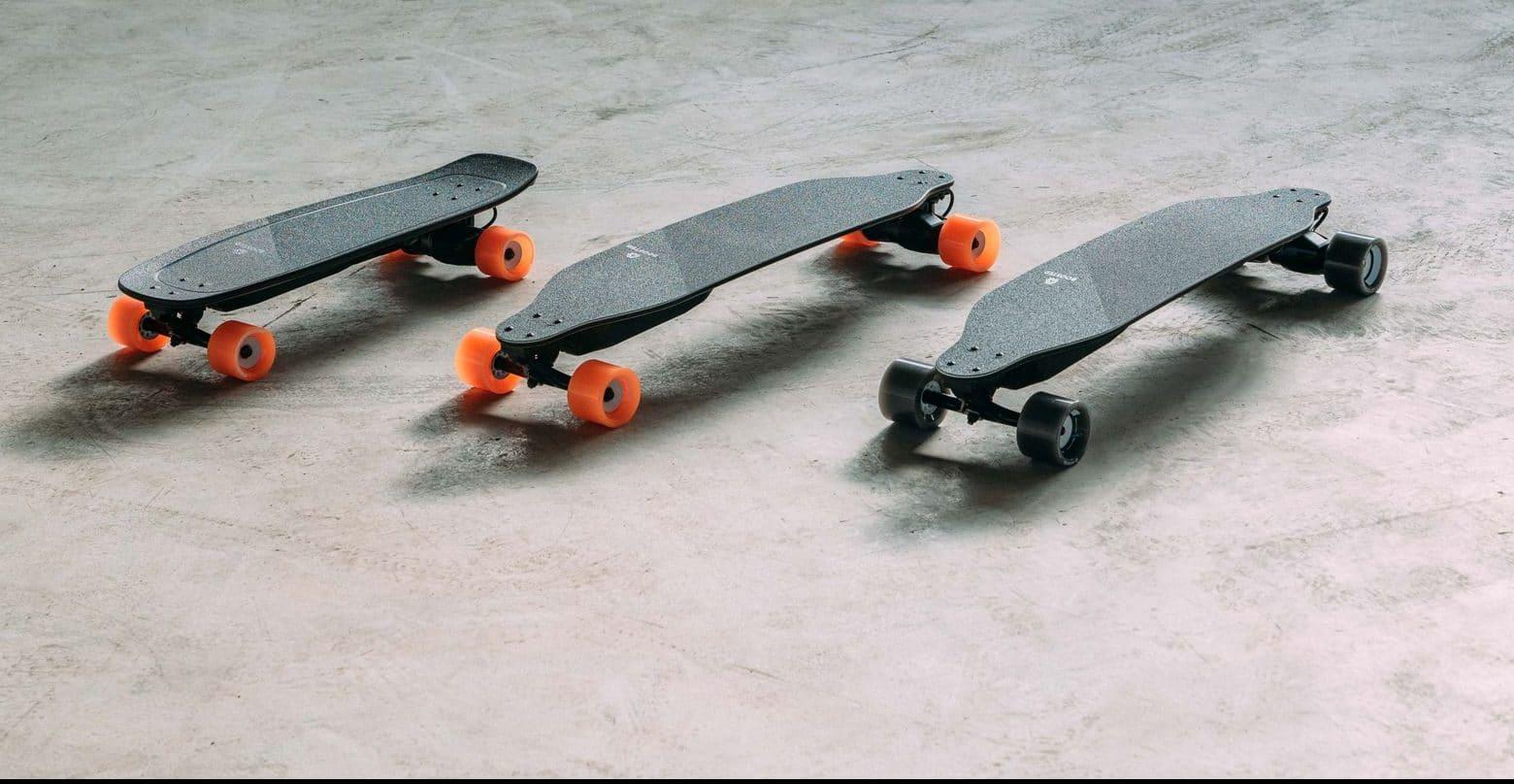 Quel skate électrique choisir