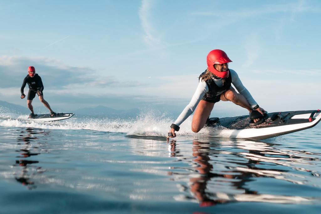 choisir un Surf électrique