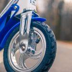 Big Wheel Air205 de Hudora