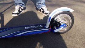 BigWheel GS 205 de Hudora