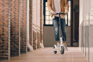 Comment fonctionne la Street Motion Tech
