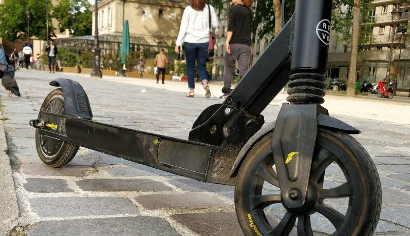 Street Motion Tech